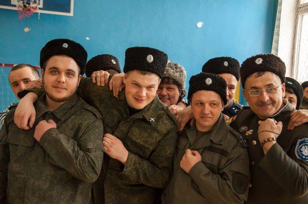 казачий турнир - Трёхлинейка-2017-3