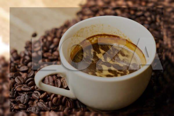 Самый дешевый в России кофе продается в Нижнем Тагиле