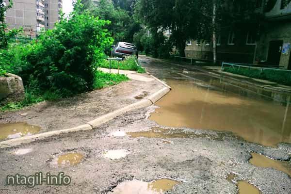 ГГМ, Уральский проспект 58