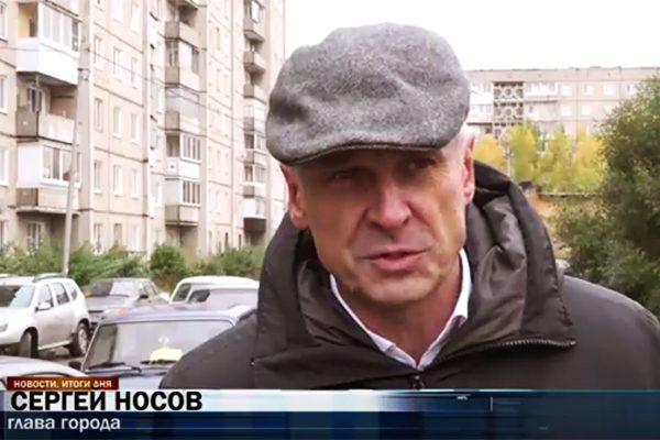 Бала дала команда - двор на Уральском проспекте сдать в октябре