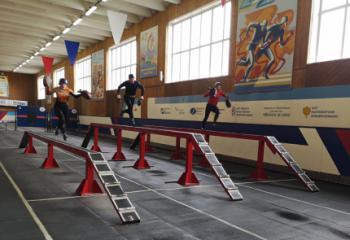 Нижнетагильские огнеборцы одержали победу на Чемпионате по пожарно-спасательному спорту