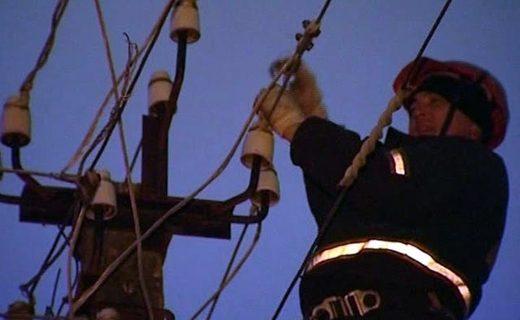 2 февраля без света останутся жители 6 калужских улиц