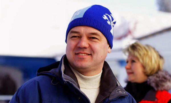 Дмитрий Язовских - Нижнему Тагилу нужны крытые скейт-парки, чтобы спортсмены тренировались круглый год