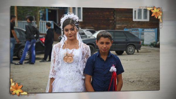Детдом или табор.. На Урале решают судьбу 12-летней беременной Лауры