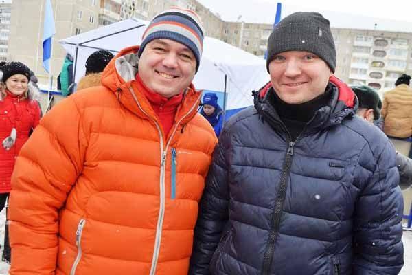 Народный корт на Володарского проспекте открыли сегодня